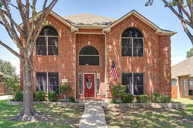 2812 Tophill Lane, Flower Mound, TX 75022 (MLS #14405137) :: Frankie Arthur Real Estate