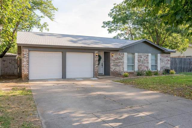 7517 Susan Court, North Richland Hills, TX 76180 (MLS #14405144) :: The Heyl Group at Keller Williams