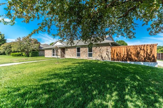 3824 Silverstone Drive, Plano, TX 75023 (MLS #14405162) :: The Rhodes Team