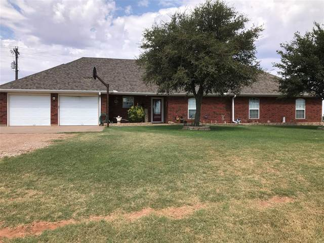 1040 Co Rd 403, Seymour, TX 76380 (MLS #14405178) :: The Heyl Group at Keller Williams