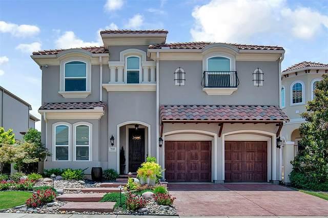 7040 Luxborough Drive, Plano, TX 75024 (MLS #14405179) :: The Good Home Team