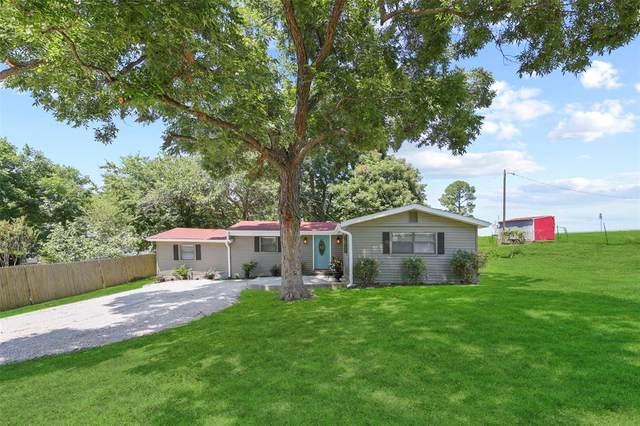 110 Rs County Road 1622, Lone Oak, TX 75453 (MLS #14405182) :: The Heyl Group at Keller Williams