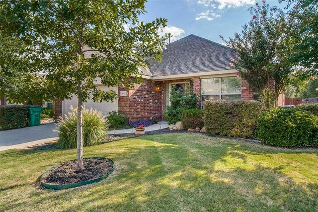 4612 Leeds Drive, Mckinney, TX 75070 (MLS #14405190) :: Real Estate By Design
