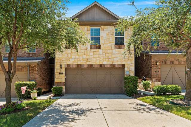 430 Hamilton Street, Lewisville, TX 75067 (MLS #14405210) :: The Paula Jones Team | RE/MAX of Abilene