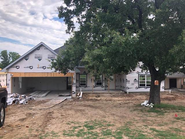 207 Cocopa Drive W, Lake Kiowa, TX 76240 (MLS #14405217) :: All Cities USA Realty
