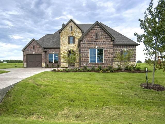 1090 Peppy San Drive, Lucas, TX 75002 (MLS #14405263) :: Lyn L. Thomas Real Estate | Keller Williams Allen