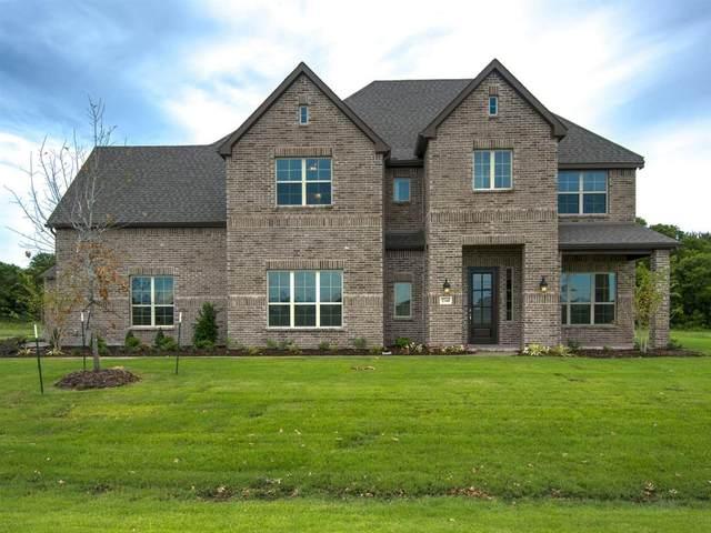 2144 Narrow Road, Lucas, TX 75002 (MLS #14405276) :: Lyn L. Thomas Real Estate | Keller Williams Allen