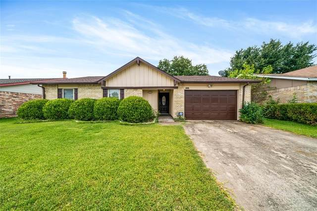 1416 Hereford Drive, Arlington, TX 76014 (MLS #14405305) :: RE/MAX Pinnacle Group REALTORS