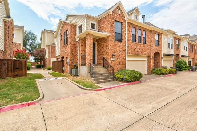 6109 Portrush Drive, Fort Worth, TX 76116 (MLS #14405314) :: Results Property Group
