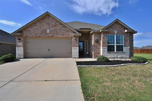 2509 Spring Meadows Drive, Denton, TX 76209 (MLS #14405323) :: The Mauelshagen Group