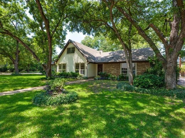 2438 Kingsbridge Street, Grand Prairie, TX 75050 (MLS #14405339) :: Real Estate By Design