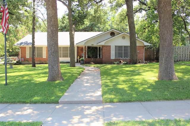 1080 W Tarleton Street, Stephenville, TX 76401 (MLS #14405362) :: North Texas Team | RE/MAX Lifestyle Property