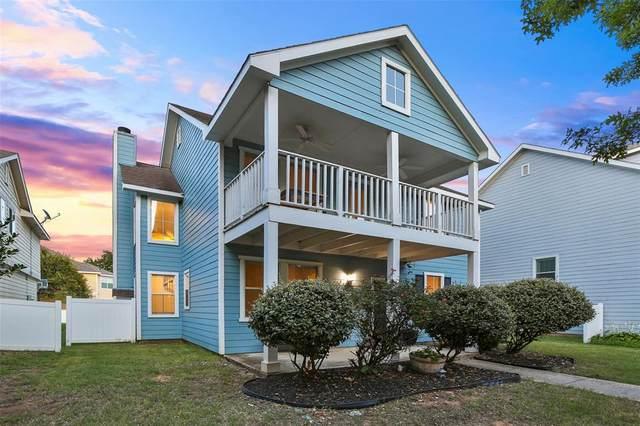 1808 Davisville Drive, Providence Village, TX 76227 (MLS #14405372) :: The Kimberly Davis Group