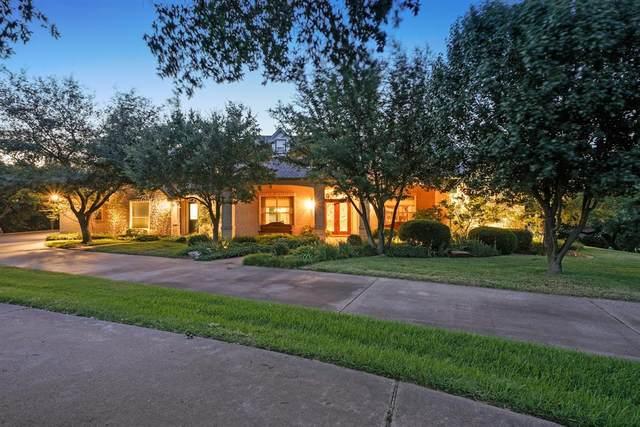 2306 Winton Terrace Court, Granbury, TX 76048 (MLS #14405374) :: Potts Realty Group
