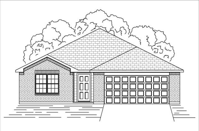 1041 Waverly Drive, Van Alstyne, TX 75495 (MLS #14405384) :: Team Tiller
