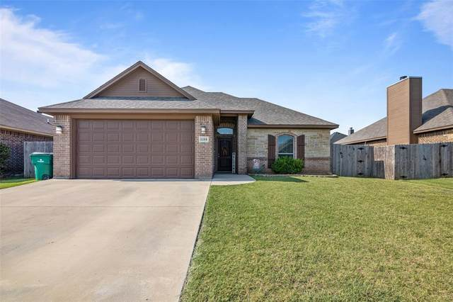 2208 Wells Fargo Court, Bridgeport, TX 76426 (MLS #14405386) :: The Hornburg Real Estate Group