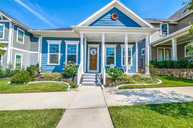 8745 Mcdonough Street, North Richland Hills, TX 76180 (MLS #14405391) :: The Heyl Group at Keller Williams