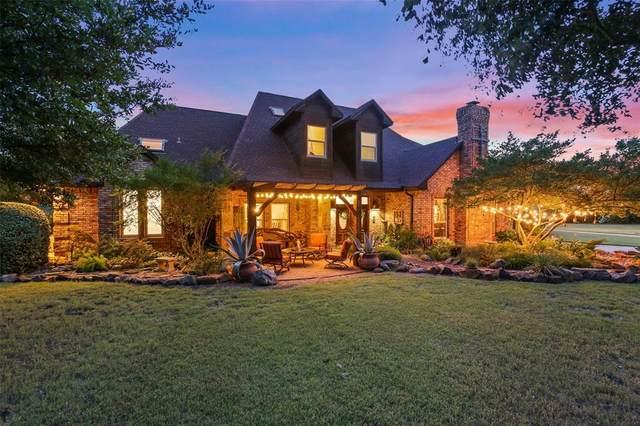 1990 Jordan Lane, Rockwall, TX 75032 (MLS #14405397) :: EXIT Realty Elite