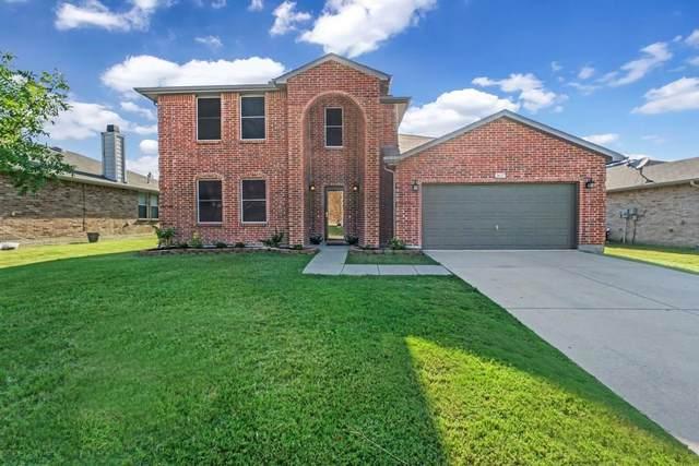 2637 Salt Maker Way, Little Elm, TX 75068 (MLS #14405427) :: Front Real Estate Co.