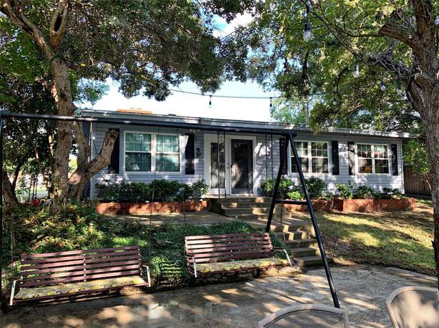 541 Cr 611, Brownwood, TX 76801 (MLS #14405428) :: The Heyl Group at Keller Williams