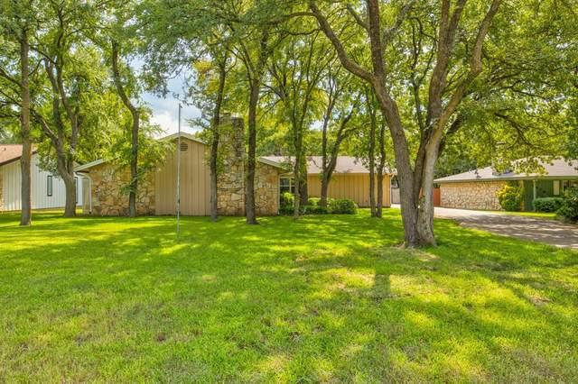 5500 Cortez Drive, Granbury, TX 76049 (MLS #14405437) :: The Mitchell Group