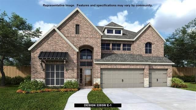 2509 Oxford Street, Melissa, TX 75454 (MLS #14405450) :: The Kimberly Davis Group