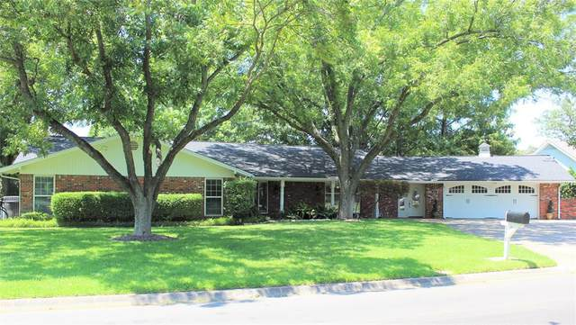 974 N Charlotte Avenue, Stephenville, TX 76401 (MLS #14405467) :: North Texas Team | RE/MAX Lifestyle Property
