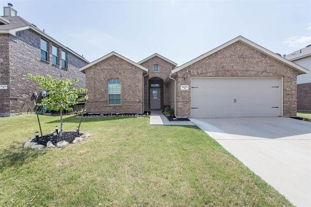 9444 Castlewood Drive, Fort Worth, TX 76131 (MLS #14405481) :: The Heyl Group at Keller Williams