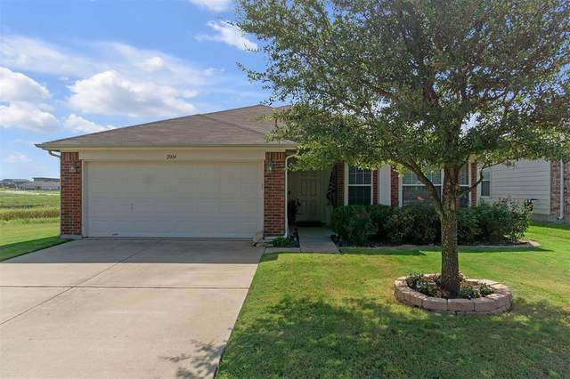 2004 Jasmine Court, Forney, TX 75126 (MLS #14405581) :: The Heyl Group at Keller Williams