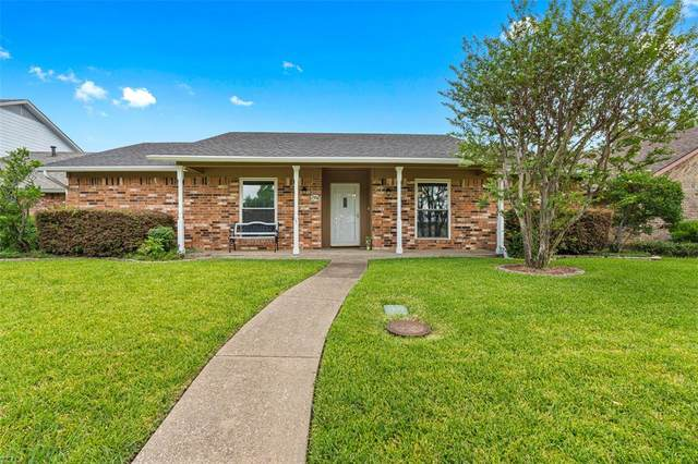 2304 Stonebrook Circle, Carrollton, TX 75007 (MLS #14405582) :: The Heyl Group at Keller Williams
