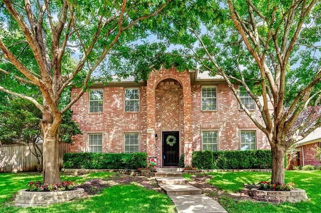 1850 Oak Bend Drive, Rockwall, TX 75087 (MLS #14405601) :: EXIT Realty Elite