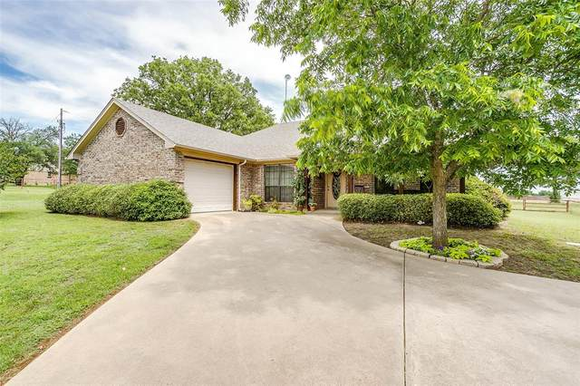4420 County Road 312, Cleburne, TX 76031 (MLS #14405645) :: Results Property Group