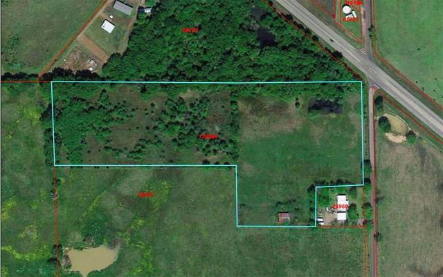 00000 County Road 2943, Mineola, TX 75410 (MLS #14405656) :: The Mauelshagen Group