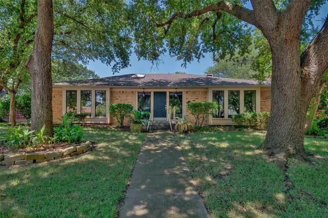 6919 Wakefield Street, Dallas, TX 75231 (MLS #14405699) :: The Chad Smith Team