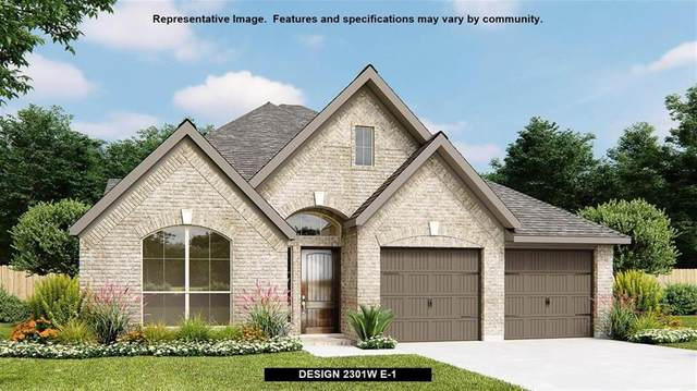 719 Westerkirk Drive, Celina, TX 75009 (MLS #14405735) :: The Heyl Group at Keller Williams