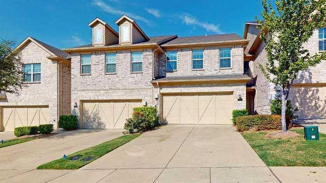 2524 Jackson Drive, Lewisville, TX 75067 (MLS #14405762) :: Frankie Arthur Real Estate