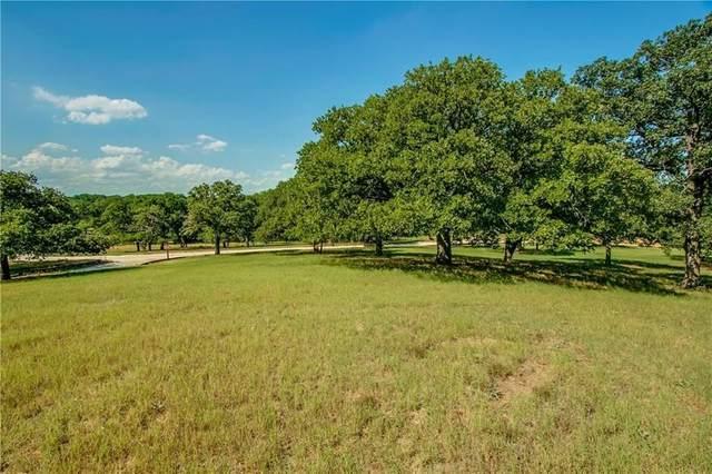 1518 Meandering Way Drive, Westlake, TX 76262 (MLS #14405763) :: Team Hodnett
