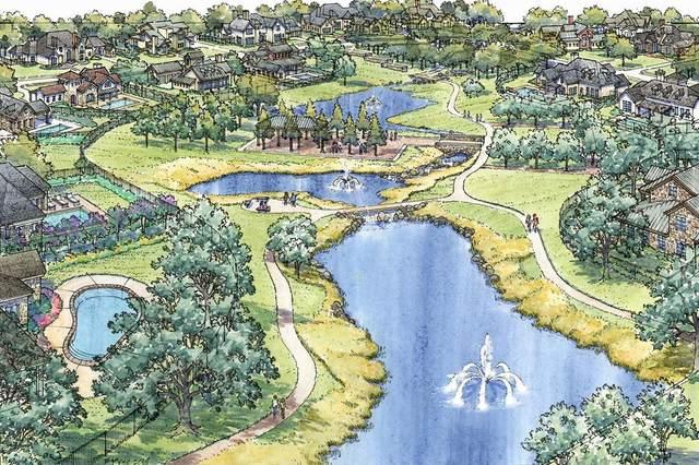 2636 Park Grove Loop, Southlake, TX 76092 (MLS #14405772) :: The Chad Smith Team