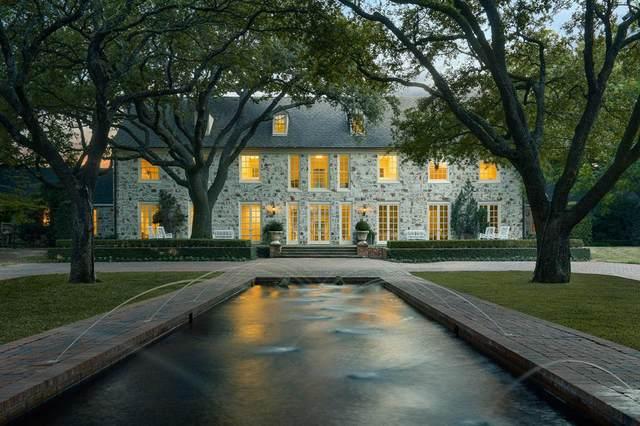 23 Ashbluff Lane, Dallas, TX 75248 (MLS #14405798) :: Frankie Arthur Real Estate