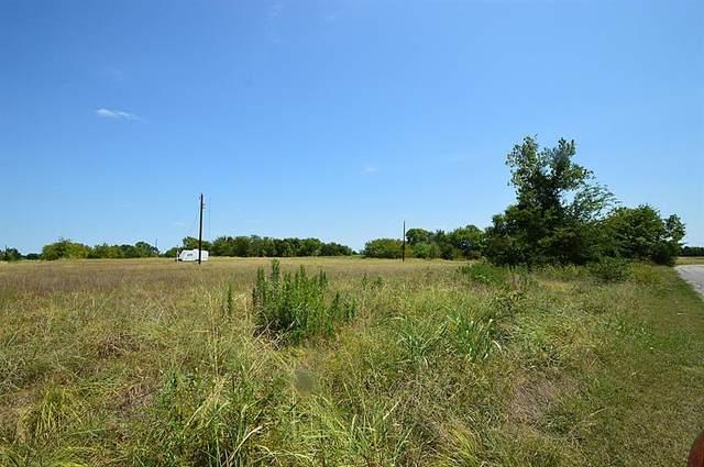 00 Caddo Trail, East Tawakoni, TX 75472 (MLS #14405811) :: The Heyl Group at Keller Williams