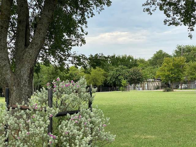 10819 County Road 905, Princeton, TX 75407 (MLS #14405833) :: RE/MAX Landmark