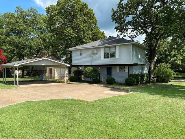 2514 Wildwood Way, Tool, TX 75143 (MLS #14405843) :: The Chad Smith Team