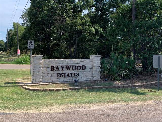 00 Baywood Boulevard, Mabank, TX 75156 (MLS #14405846) :: The Kimberly Davis Group
