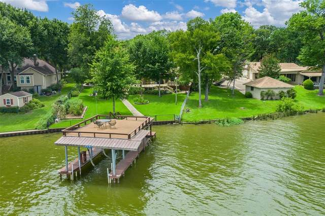 186 First Oak Drive, Enchanted Oaks, TX 75156 (MLS #14405849) :: The Chad Smith Team