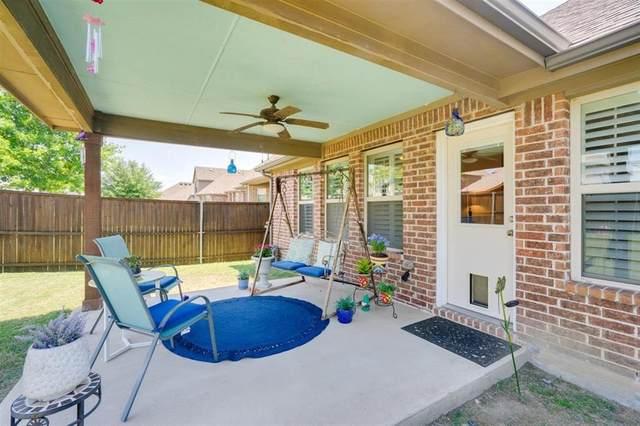 604 Miramar Drive, Rockwall, TX 75087 (MLS #14405880) :: The Heyl Group at Keller Williams