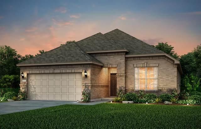 633 Freed Avenue, Fate, TX 75189 (MLS #14405883) :: RE/MAX Landmark