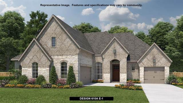 1660 Cottonwood Trail, Prosper, TX 75078 (MLS #14405884) :: Real Estate By Design
