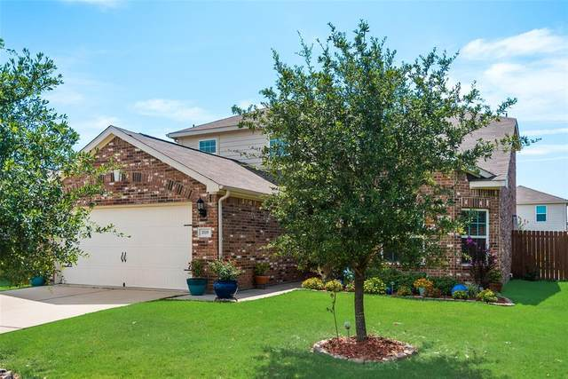 2119 Bluebell Drive, Forney, TX 75126 (MLS #14405904) :: The Heyl Group at Keller Williams
