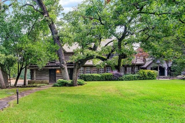 1021 Fisher Drive, Tyler, TX 75701 (MLS #14405918) :: The Kimberly Davis Group