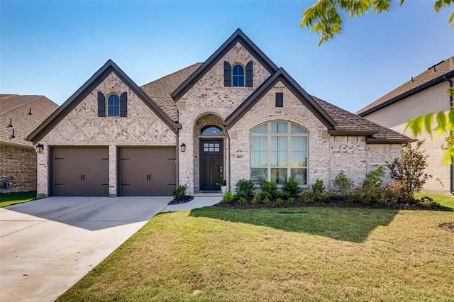 3807 Greenbrier Drive, Melissa, TX 75454 (MLS #14405926) :: Lyn L. Thomas Real Estate | Keller Williams Allen